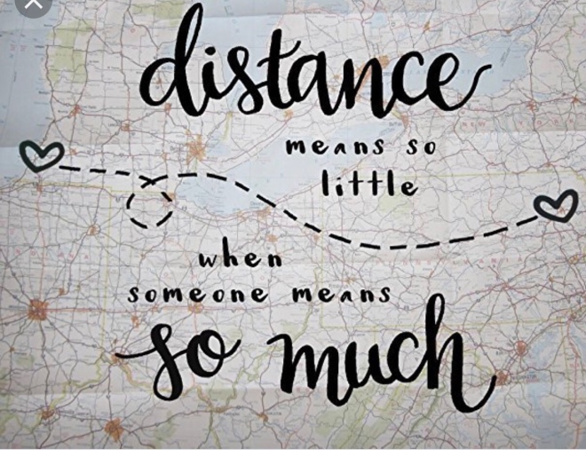 Long distance relationships, Do they work? Can they work? My